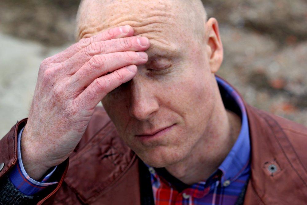 Hovedpine af mobilstråling