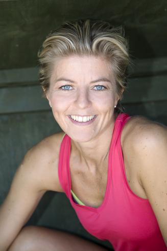 Marianne Schütze - RadiCover brand ambassadør