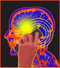 Mobilstrålings påvirkning på hovedet