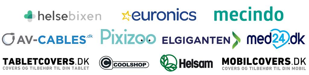 Forhandlere af RadiCover produkter